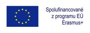 Spolufinancované z programu EÚ Erasmus+