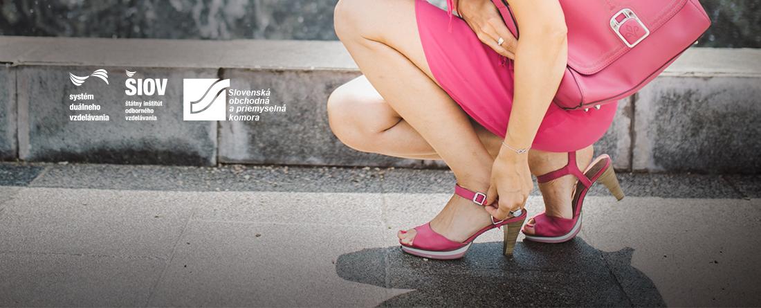 Duál inšpiruje aj v lete: Povolanie obuvník
