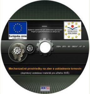 1. Určenie DVD